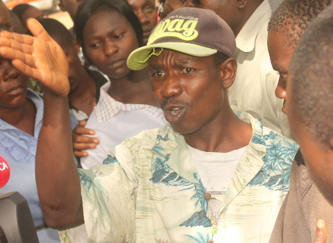 Patrick Juma, witnessed the killing of Muchai