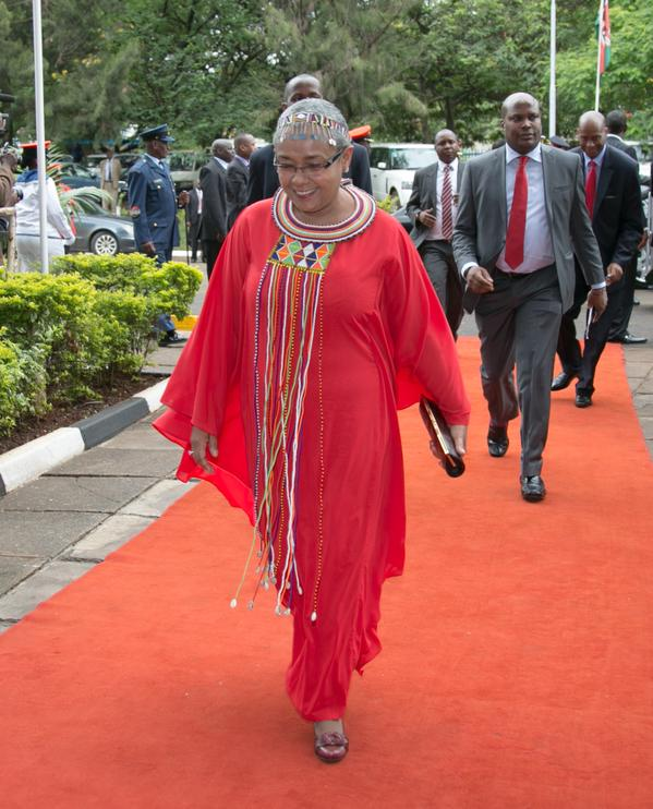 Image result for margaret kenyatta dresses