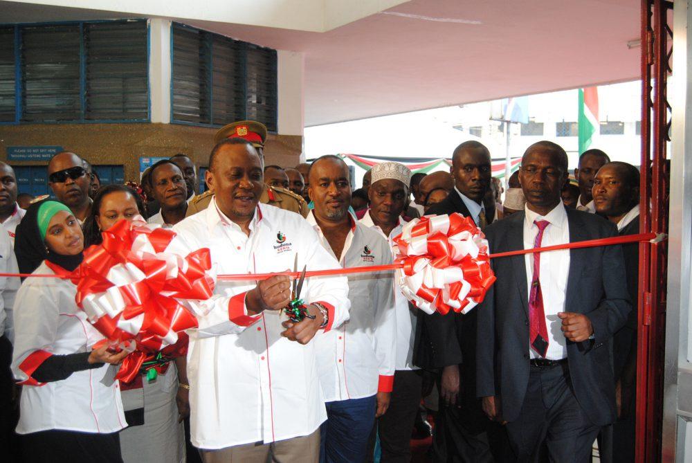 Services Offered At Huduma Kenya Centers In Nairobi Kenya