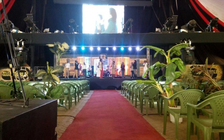 Top richest churches in Kenya and how much they make