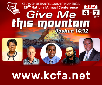 Register for KCFA Annual National Conference