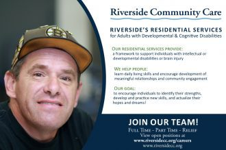 Riverside Community Care is Hiring:Great Pay Contact:Megan Kaswandik  Talent Acquisition Specialist  mkaswandik@riversidecc.org  781-320-5304