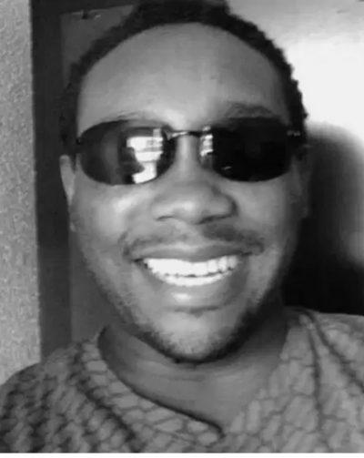 Kenyan man Stephen Muiruri Kamau found dead in his truck in Laredo, TX