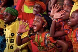 Uganda confirms 11 new cases of #Coronavirus after all members of Watoto Choir