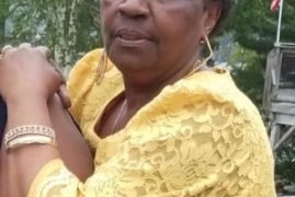 Transition Death announcement of Jane Njoki in Kenya, formerly of St Stephen's Church Lowell-Dracut MA