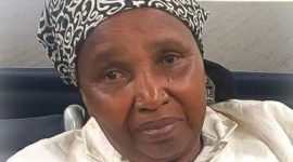 Memorial Service Planned for the late Fracia wanjiru Mwangi on Sun Jan 20th 2019 @3PM (Mother  of Francis Mwangi wa mbisha and Anne Sivachi's) of Lynn,MA /PCEA Neema Church,Lowell Massachusetts