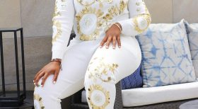 Boss Move! Another Milestone As Betty Kyallo Launches New High-End Barbershop