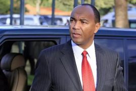 Peter Kenneth fires back at Sonko on live interview