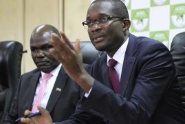 Details of the 'bombshell' NASA discovered against IEBC that led them to file a counter response