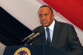 Uhuru's govt hands Kenyan judiciary first blow after Supreme Court ruling