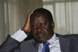 ODM aspirant embarrasses Raila badly, rejects direct nomination