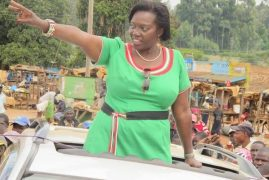 Martha Karua suffers first blow in her petition against Anne Waiguru