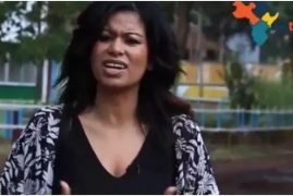 STOP IT! Julie Gichuru makes a plea to the police in a TEARY message (VIDEO)