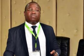 The one person who holds key to unraveling the mysterious murder of IEBC manager