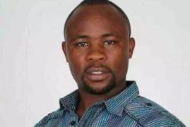 Police officer shoots dead Jubilee politician in Kiambu