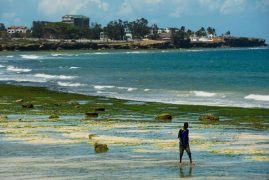 US warns on Tanzania travel due to 'crime and terror'