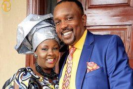 KIUNAS WELCOME NEWBORN INTO THEIR FAMILY