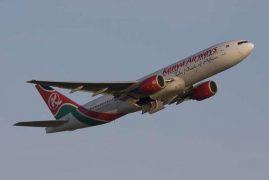 Government's plan to take 100% ownership of Kenya Airways gathers momentum