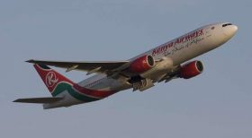 Government's plan to take 100% ownership of Kenya Airways gathers momentum