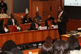 Ten Key Solutions for Black Economic Well-Being