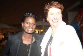Kenya's Susan Murabana explores the stars