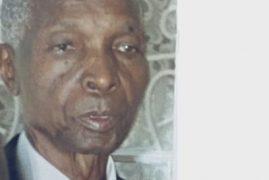Death Announcement and memorial service for the late Mr. Joseph Kagiri Macharia of Thika