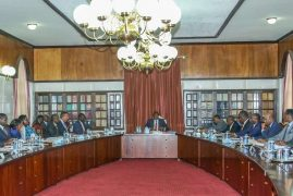 Uhuru II Cabinet: which CS will pass integrity, efficiency test?