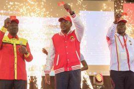 Jubilee still Kenyans' favourite with 40% support, NASA catching up – Infotrak