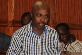 Mugo wa Wairimu charged afresh with rape, pretending to be gynaecologist
