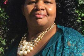 Kenyan Woman Miriam Wanjiru Njagi Collapse And Dies At Store In AZ