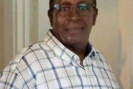 Transition/Death Announcement of Michael Njenga Kabachia of P.C.E.A NEEMA, Lowell,Massachusetts