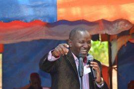 You have no power to force Uhuru into IEBC dialogue, Raila told