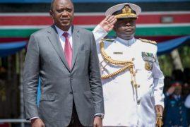 [VIDEO] Uhuru to visit Angola, Belgium beginning Monday