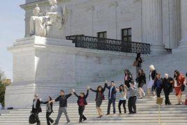 Obama immigration plan blocked by split US Supreme Court