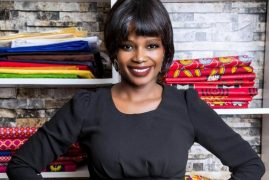Meet the Kenyan who is dressing Nollywood A-listers