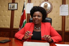 Breakthrough as Kenya poised to elect first female governors