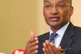Central Bank suspends loan formula