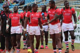 Kenya's sevens stars showing the way for rugby at home