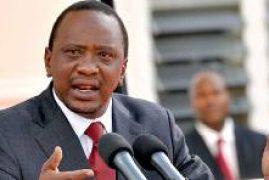 Kenya is open for business – Uhuru tells Ghanaians