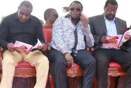 DP Ruto will never be President of Kenya – Atwoli