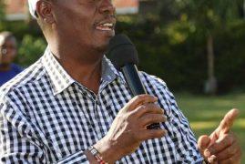 Kabogo: I have evidence against Waititu victory{Video}