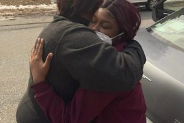 Five Kenyans displaced after fire damages home in Dracut, Massachusetts