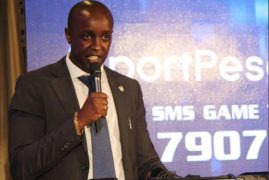 High Court Justice John Mativo dismisses case filed by SportPesa