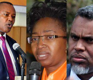 Full List: Recipients of Uhuru Kenyatta's Jamhuri Day awards
