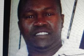 Transitional /Death Announcement of Chris Musyoka Kiliko of  Kent, Washington