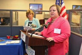 Registry services come to Lowell AAA site (VIDEO)