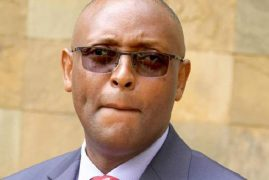 Governor Granton Samboja impeached by Taita Taveta County Assembly over alleged gross misconduct.