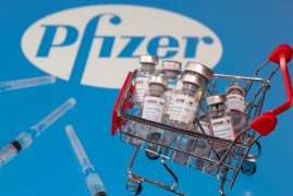 Pfizer-BioNTech's vaccine: What you need to know in 500 words