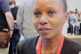 Meet a Kenyan Woman Making Amazing Wines in Austria/ Women in Wine