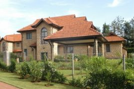 Real estate as a stock investment opportunity in Kenya